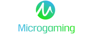 Microgaming Bingo Logo
